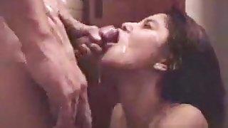 Indian GF waits for cum to sauce