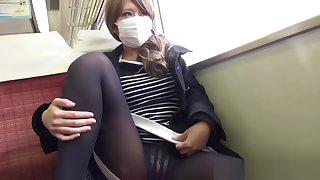 Astonishing sex video Hairy wild , take a look